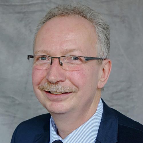 Albrecht Buchheister