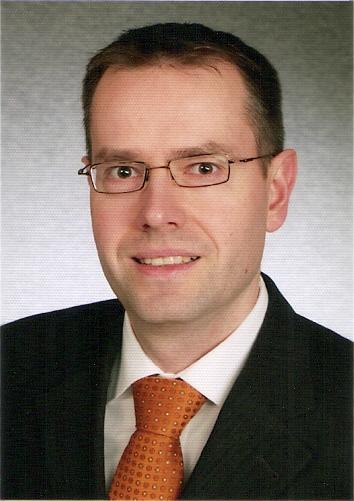 Prof. Dr.-Ing. Dipl.-Wirt. Ing. Karsten Fleischer