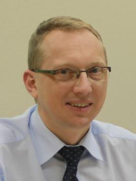 Holger Hildebrand