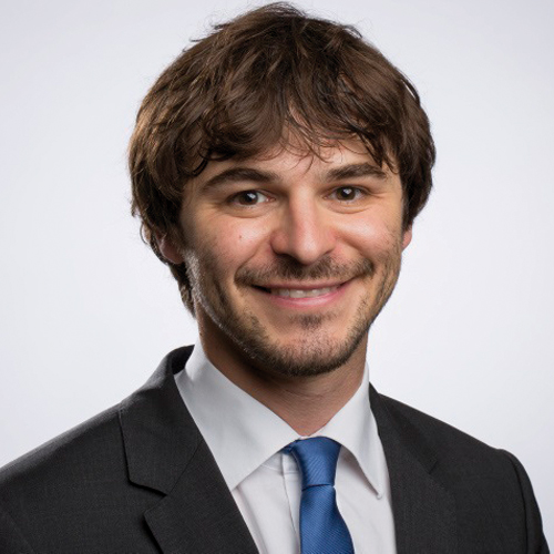 Dr. Benjamin Häfner