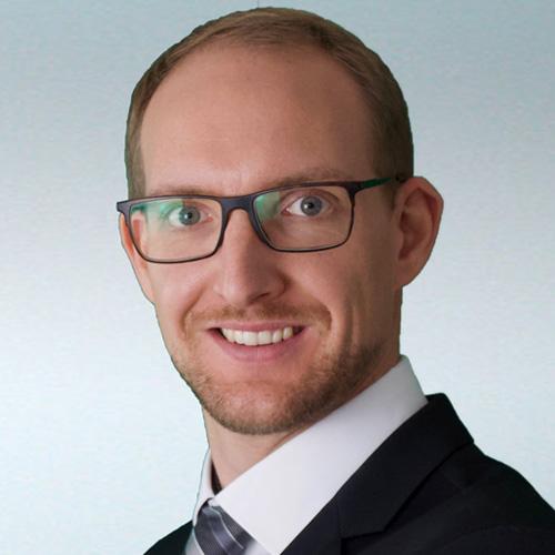 Dr. Paul Kübler