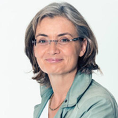 Sabine A. Pehl