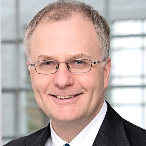 Dr.-Ing. Eric Werner-Korall